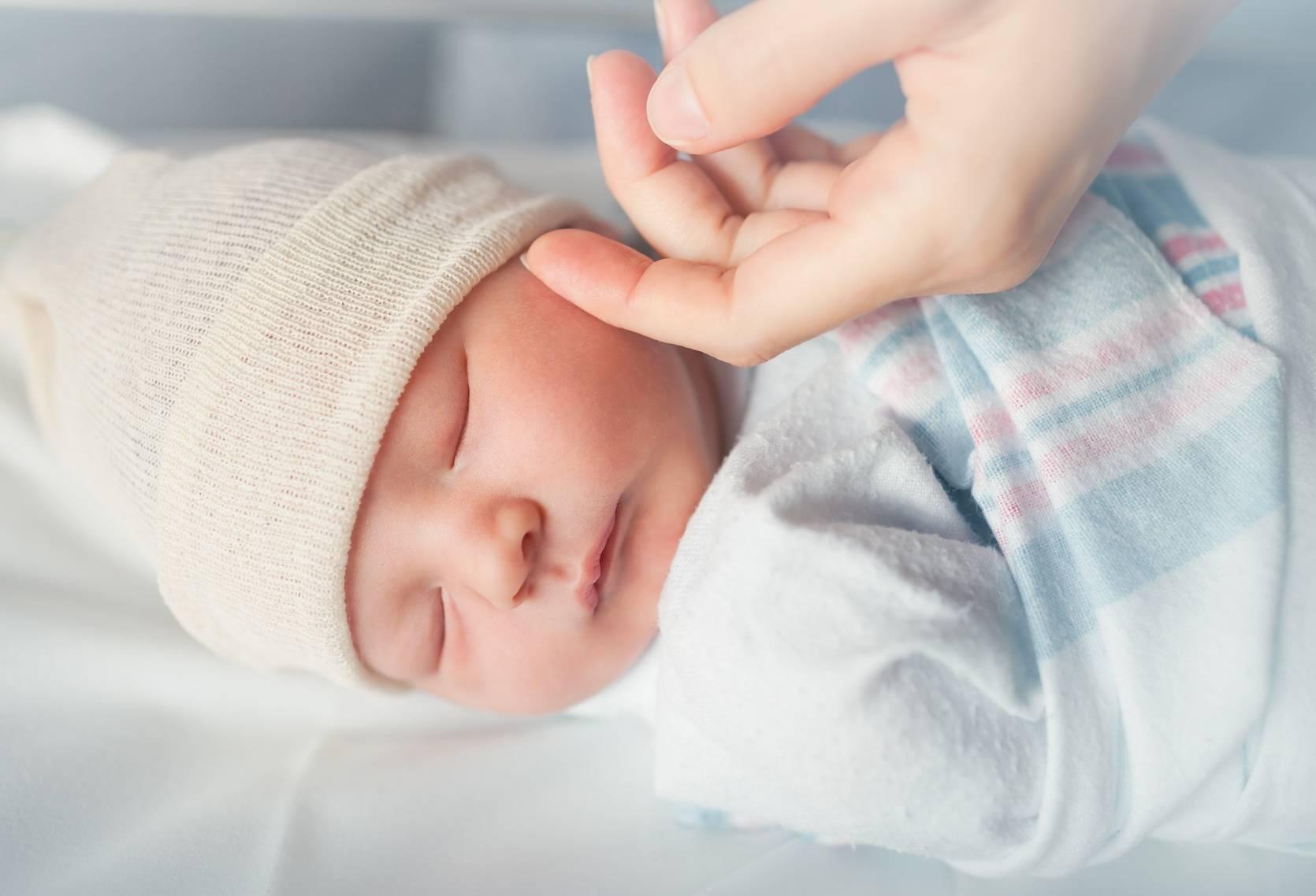 Mikrobiom pomaga kształtować odporność od momentu narodzin.
