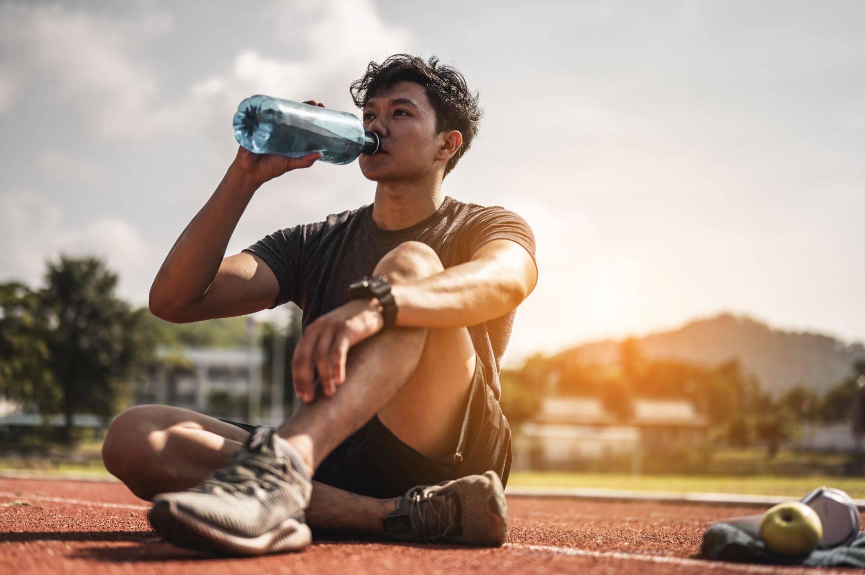 Aktywność fizyczna wpływa korzystnie na pracę mózgu.