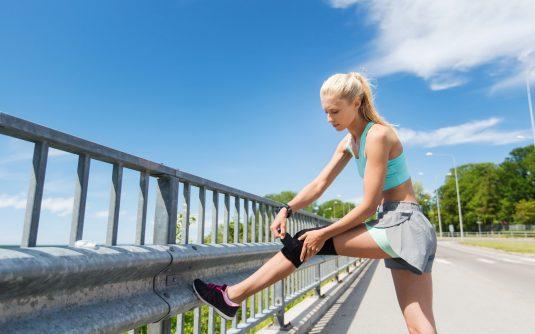 Uraz kolana, zwyrodnienie stawu kolanowego - komu grozi i jak go leczyć?