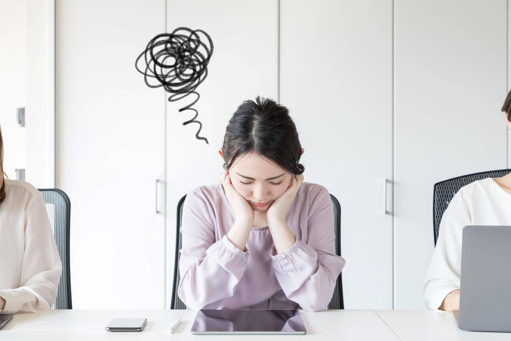 Czy potrafisz radzić sobie ze stresem w pracy?