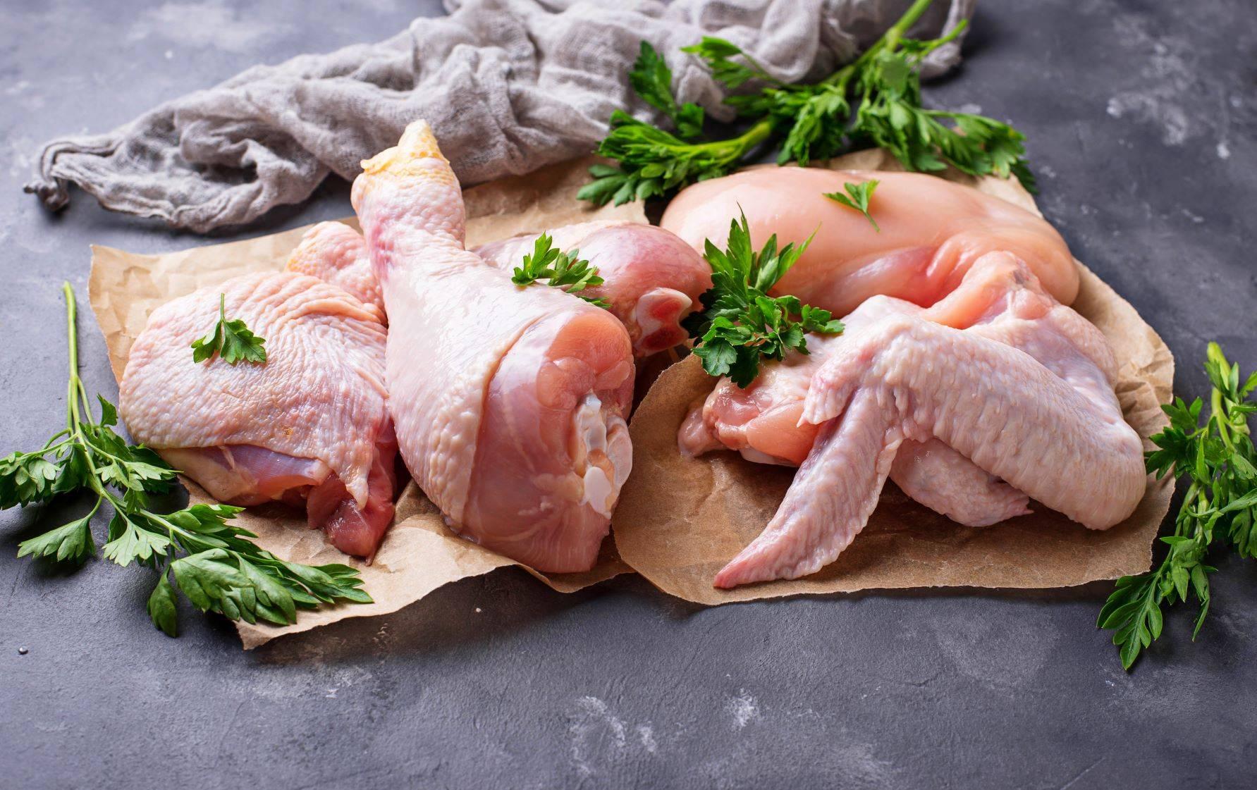 Kurczak zagrodowy - zdrowy czy nie?