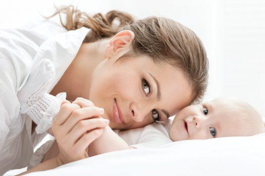 Trądzik niemowlęcy i inne choroby skóry u niemowląt