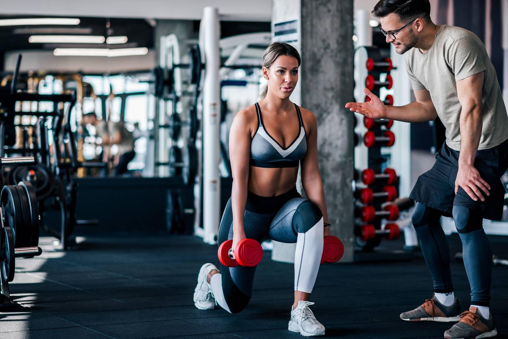 spotyka się z trenerem siłowni najpopularniejsze profile randkowe dla mężczyzn
