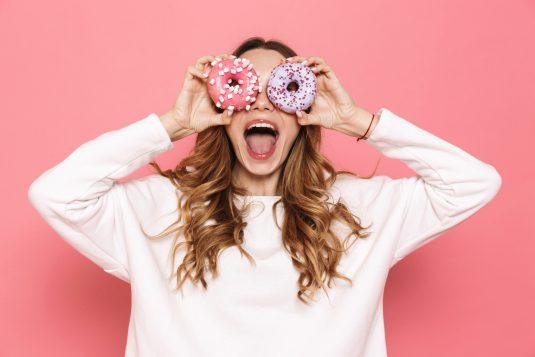 Jak poskromić uzależnienie od słodyczy i cukru?