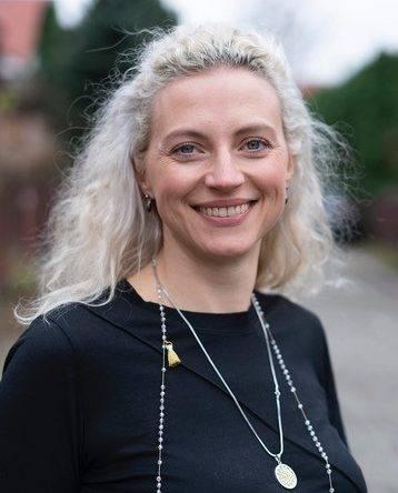 Vesna Lorenc coach, mediatorka | Naturalnie o Zdrowiu