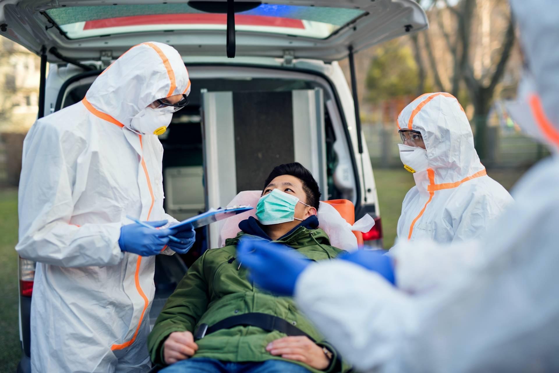 Pandemia - jak przebiegała grypa azjatycka i inne pandemie ogłoszone przez WHO?
