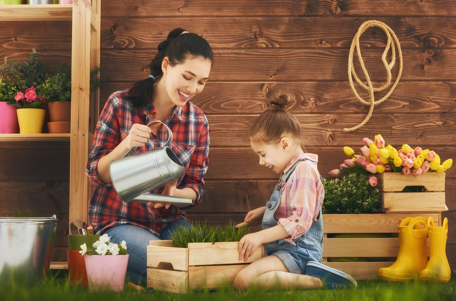 Jak zrobić ogródek warzywny na balkonie lub tarasie?