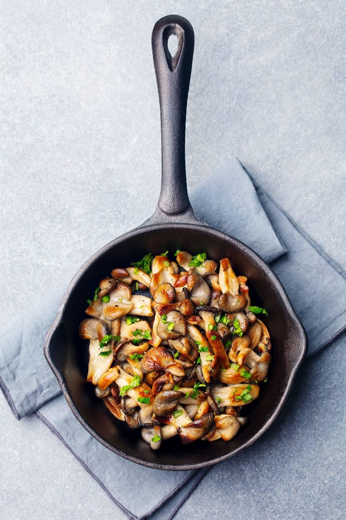 Sprawdź przepis na wegańskie flaczki z boczniaków. Zobacz jak przygotować wegańskie smakołyki dla mięsożerców.