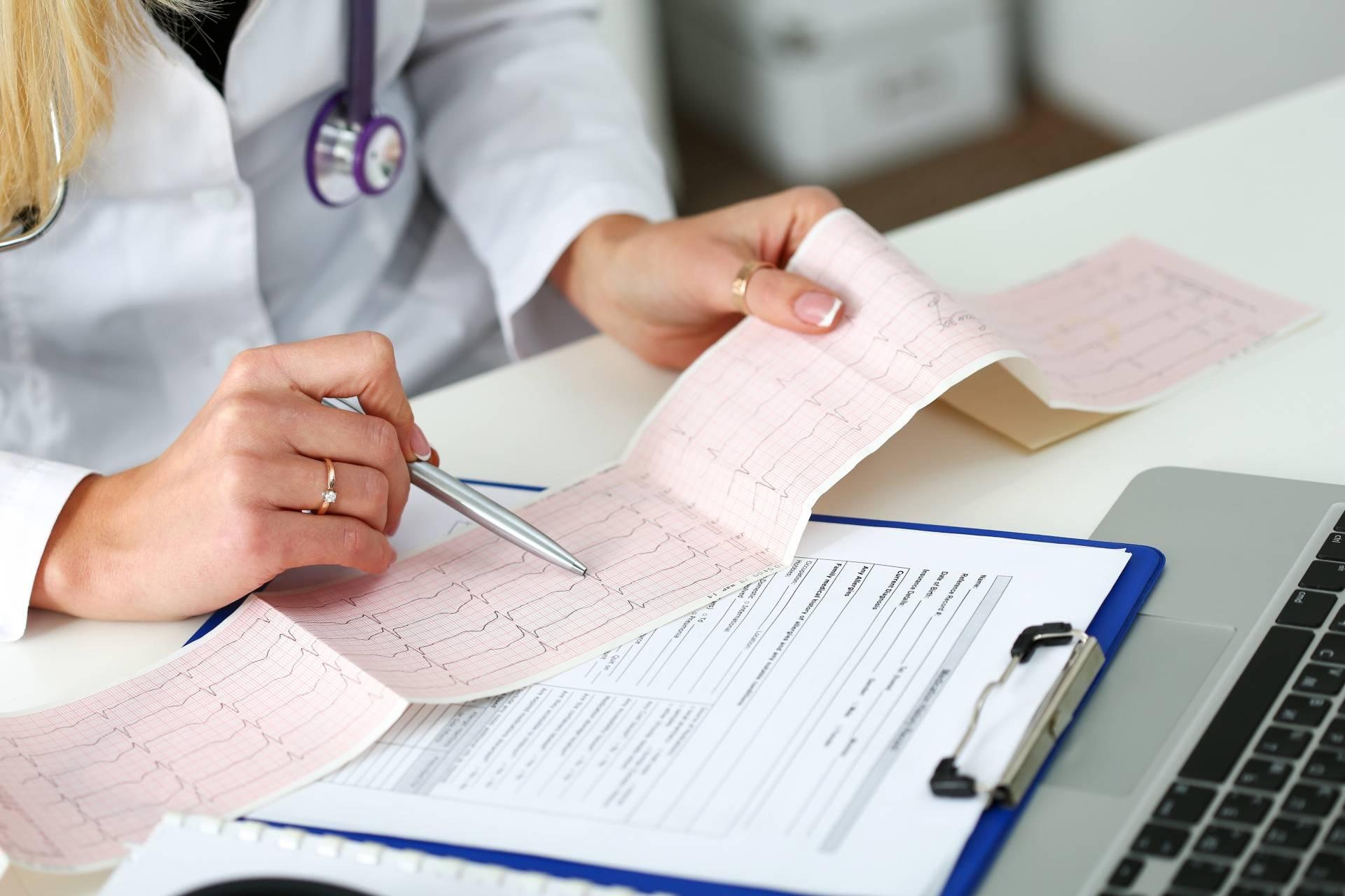 Nadciśnienie i choroby układu krążenia - choroby współistniejące a koronawirus