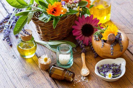 wizyta u lekarza stosujacego leki homeopatyczne