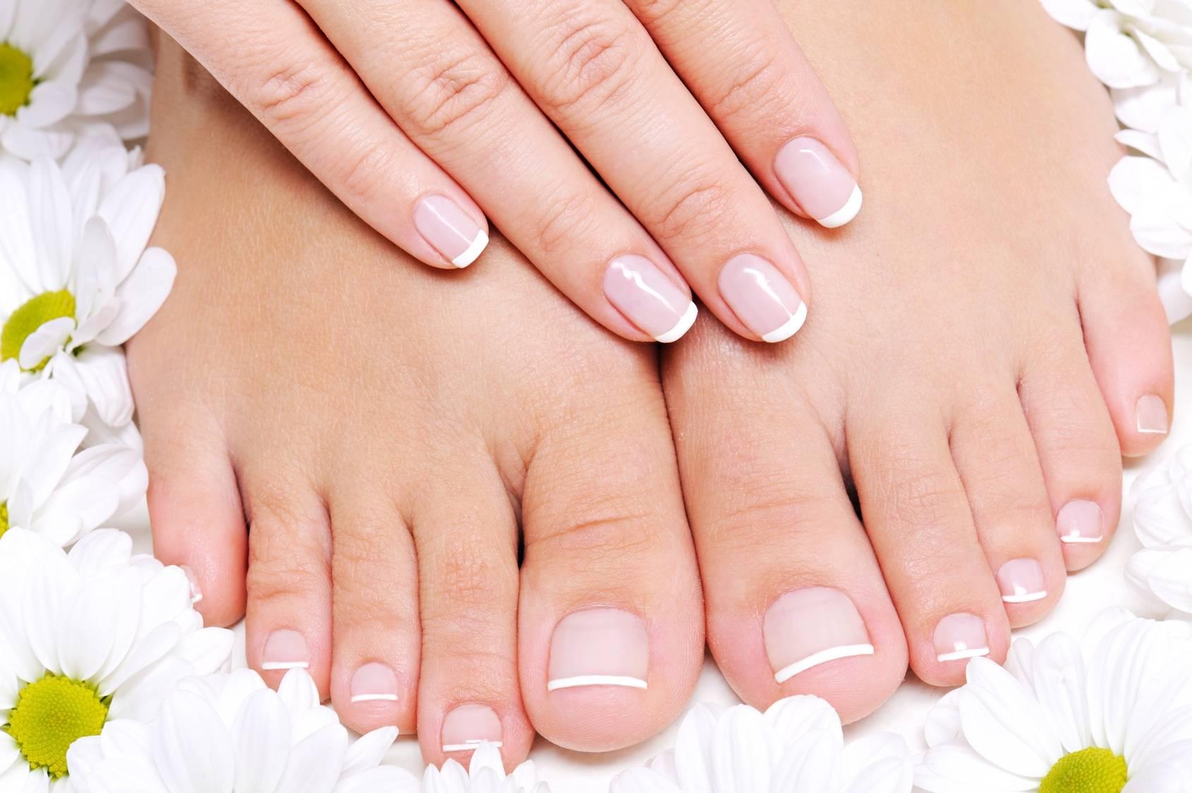 Naturalne sposoby na wrastające paznokcie.