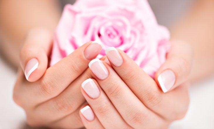O czym świadczy wygląd paznokci?