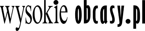 Wysokie obcasy - logo