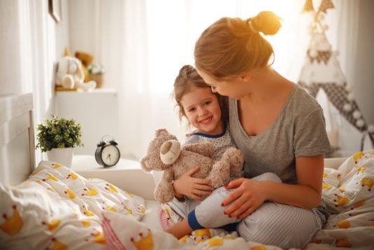 Jak leczyć zapalenie krtani u dzieci?