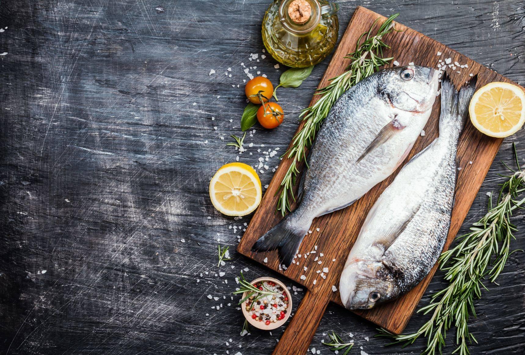 Zdrowe ryby - gdzie ich szukać? Czy ryby są zdrowsze od mięsa?