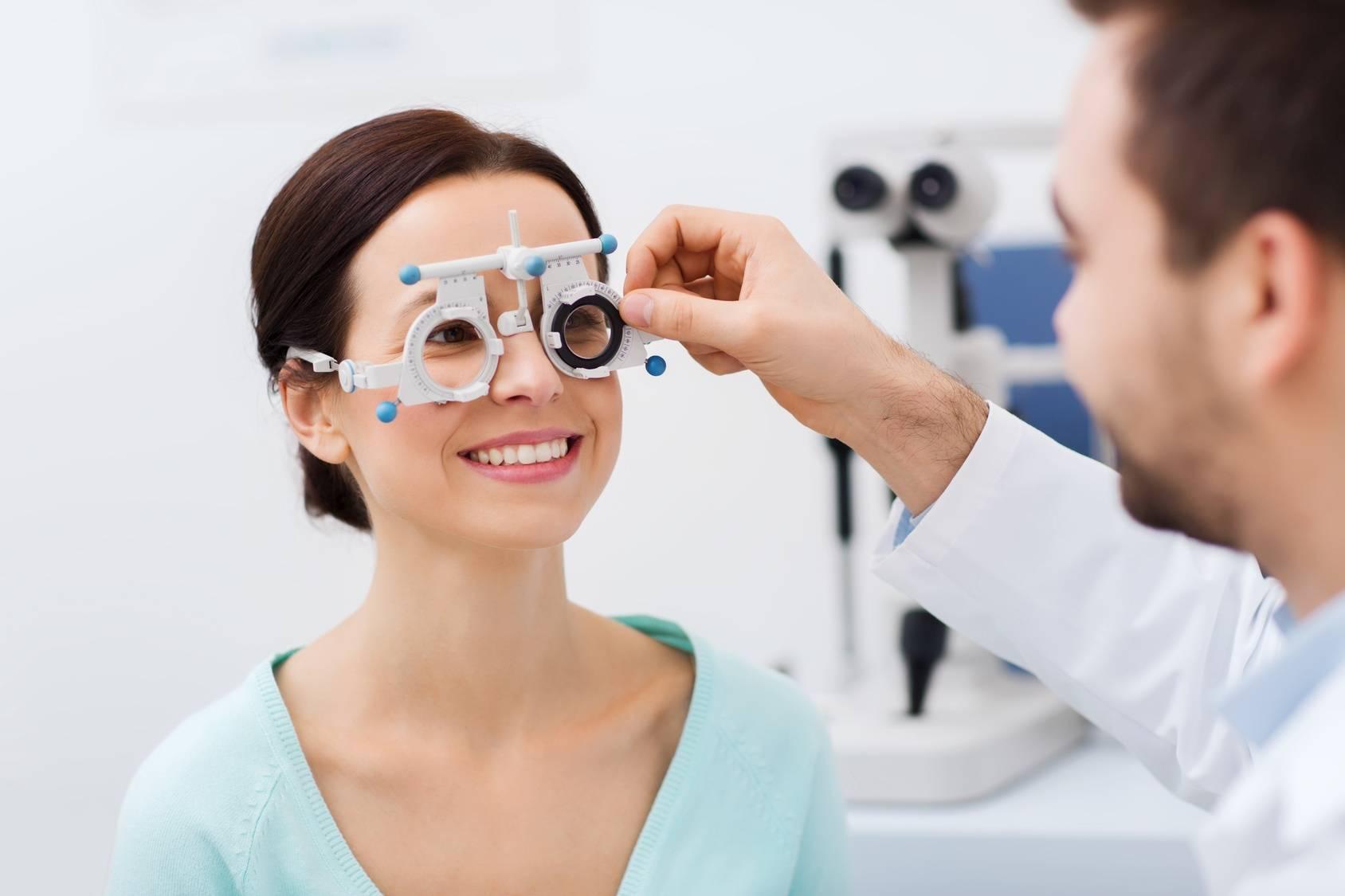 Zespół suchego oka - jak leczyć i jak zapobiegać?