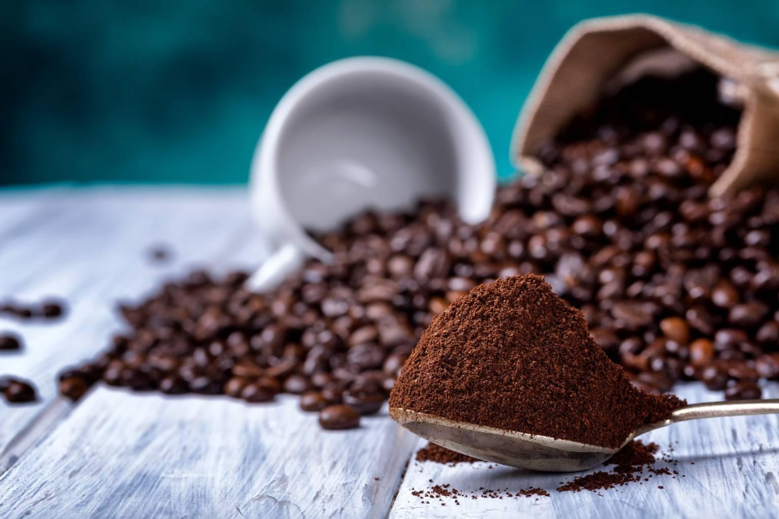Czy superfoods to na pewno super żywność czy jednak super marketing? Sprawdź, czy kawa to superfood warte uwagi.