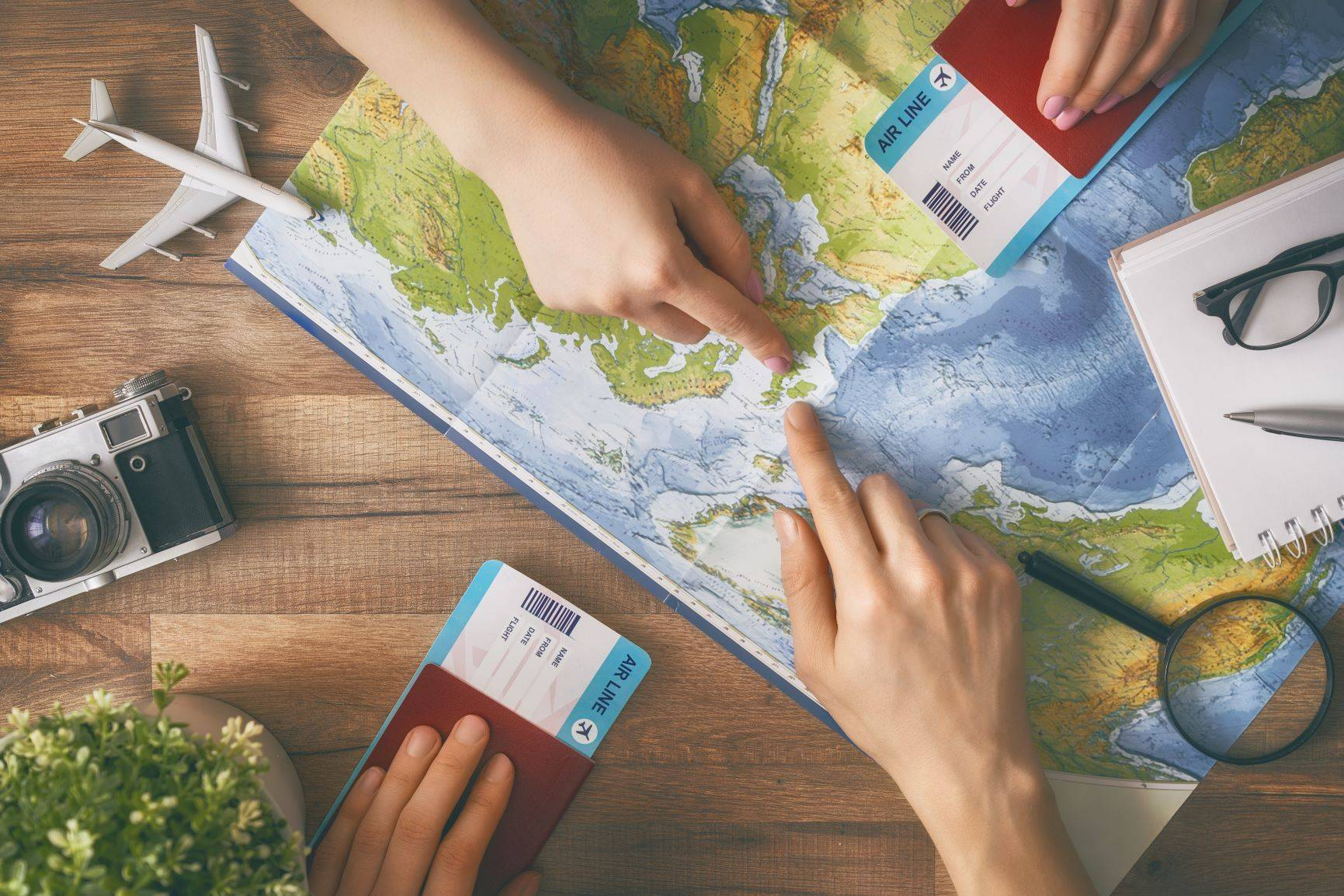 Jet lag - jak poradzić sobie ze zmęczeniem po podróży?