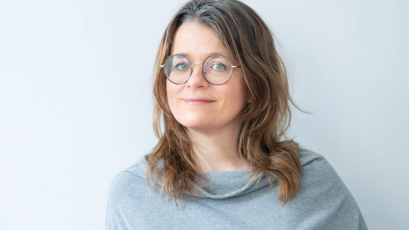 Zuzanna Ziomecka opowiada o technice mindfulness.